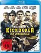Kickboxer - Vengeance (CH Import) Blu-ray