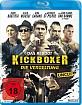 Kickboxer - Die Vergeltung Blu-ray