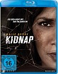 Kidnap (2017) Blu-ray