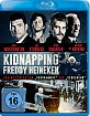 Kidnapping Freddy Heineken Blu-ray