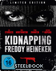 Kidnapping Freddy Heineken (Limited Steelbook Edition)