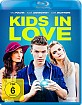 Kids in Love Blu-ray