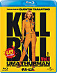Kill Bill - Vol. 1 (Neuauflage) (Region A - JP Import ohne dt. Ton) Blu-ray