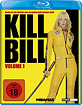 Kill Bill - Volume 1 (Neuauflage) Blu-ray