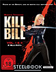 Kill Bill - Vol.1 & 2 - Steelbook (Covervariante 2) Blu-ray