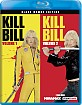 Kill Bill - Vol. 1 & 2 (Limited Black Mamba Edition) Blu-ray