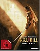 Kill Bill - Vol. 1 & 2 (Limited Mediabook Edition) (Cover B) Blu-ray