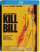 Kill Bill: Volume 1 - Steelbook (FR Import ohne dt. Ton) Blu-ray