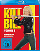 Kill Bill - Volume 2 Blu-ray