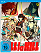 Kill La Kill - Vol. 1 (Limited Edition) Blu-ray
