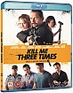 Kill Me Three Times (2014) (SE Import) Blu-ray