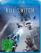 Kill Switch - Two Worlds Collide Blu-ray