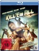 Kill 'em all Blu-ray