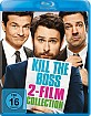 Kill the Boss & Kill the Boss 2 (Doppelset) Blu-ray