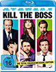 Kill the Boss (Kinofassung + Extended Cut) Blu-ray