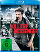 Kill the Messenger (2014) (Blu-ray + UV Copy) Blu-ray