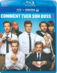 Comment tuer son boss 2 - Theatrical and Extended Cut (Blu-ray + UV Copy) (FR Import) Blu-ray
