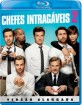 Chefes Intragáveis 2 - Theatrical and Extended Cut (PT Import) Blu-ray