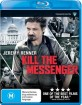 Kill the Messenger (2014) (AU Import ohne dt. Ton) Blu-ray