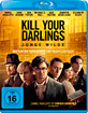 Kill your Darlings - Junge Wilde Blu-ray