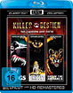Killer Bestien Collection (Classic Cult Collection) (3-Film Set) Blu-ray