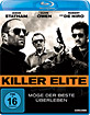 Killer Elite (2011) (mit Wendecover)