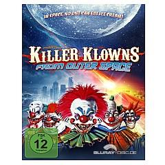 killer klowns from outer space deutsch
