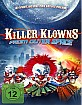Killer Klowns from Outer Space (Limited Mediabook Edition) Blu-ray