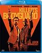 Killer's Bodyguard (2017) (CH Import) Blu-ray