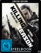 Killing Season (2013) - Limited Steelbook Edition Blu-ray