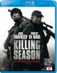 Killing Season (2013) (SE Import ohne dt. Ton) Blu-ray