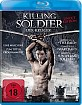 Killing Soldier - Der Krieger Blu-ray