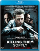 Killing Them Softly (CH Import) Blu-ray