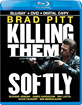 Killing Them Softly (Blu-ray + DVD + Digital Copy + UV Copy) (Region A - US Import ohne dt. Ton) Blu-ray