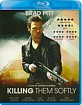 Killing Them Softly (FI Import ohne dt. Ton) Blu-ray