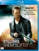 Killing Them Softly (NO Import ohne dt. Ton) Blu-ray