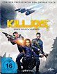 Killjoys - Space Bounty Hunters - Staffel 1