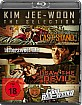 Kim Jee-Woon: The Selection (4-Filme Box) Blu-ray