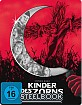 Kinder des Zorns (4-Filme Set) (Limited Steelbook Edition) Blu-ray