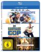 Der Kaufhaus Cop + Kindsköpfe + Der Zoowärter (Kevin James 3 Blu-ray Set)
