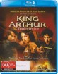 King Arthur: Director's Cut (AU Import ohne dt. Ton) Blu-ray