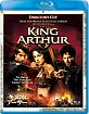 King Arthur: Director's Cut (JP Import ohne dt. Ton) Blu-ray