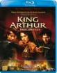 King Arthur: Director's Cut (SE Import ohne dt. Ton) Blu-ray