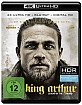 King Arthur: Legend of the Sword 4K (4K UHD + Blu-ray + UV Copy) Blu-ray