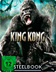 King Kong (2005) (Limited Steelbook Edition)