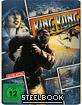 King Kong (2005) (Limited Reel Heroes Steelbook Edition)