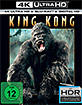 King Kong (2005) (Ultimate Edition) 4K (4K UHD + Blu-ray + UV Co