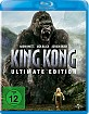 King Kong (2005) (Ultimate Edition) (Blu-ray, IT-Import)