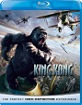 King Kong (2005) (SE Import) Blu-ray