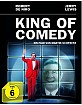 King of Comedy (1982) - Filmconfect Essentials (Limited Mediabook Edition) Blu-ray